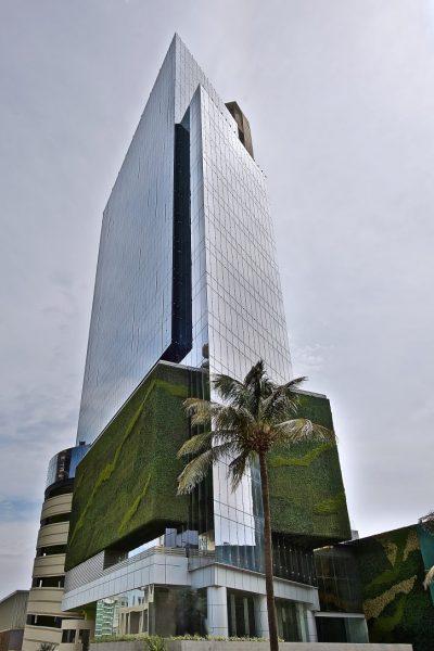 Integra Plaza Americas