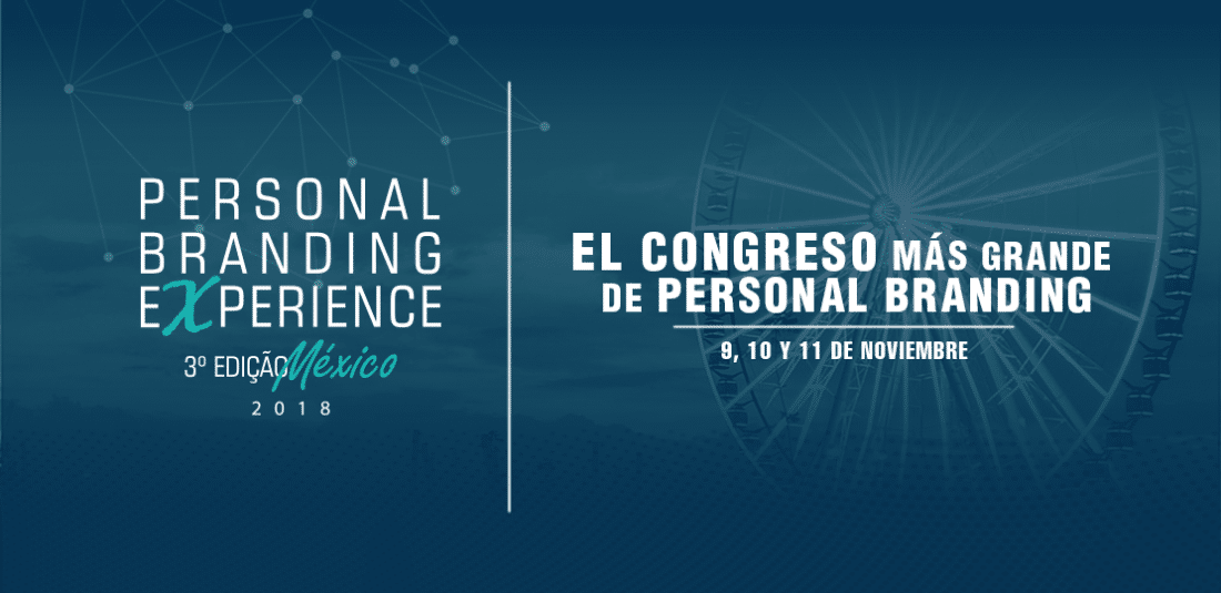 Personal Branding Experience, Puebla