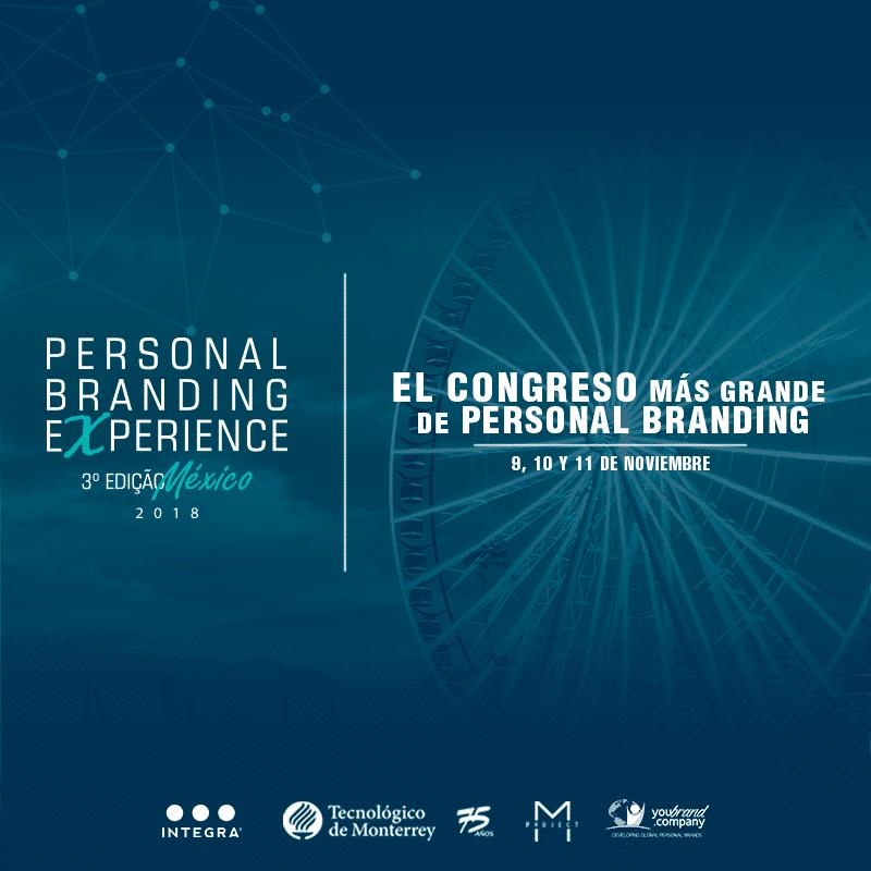 Personal Branding Experience México